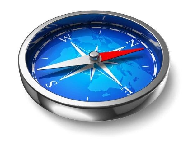 История компаса – где, когда и зачем придумали компас | вокруг нас