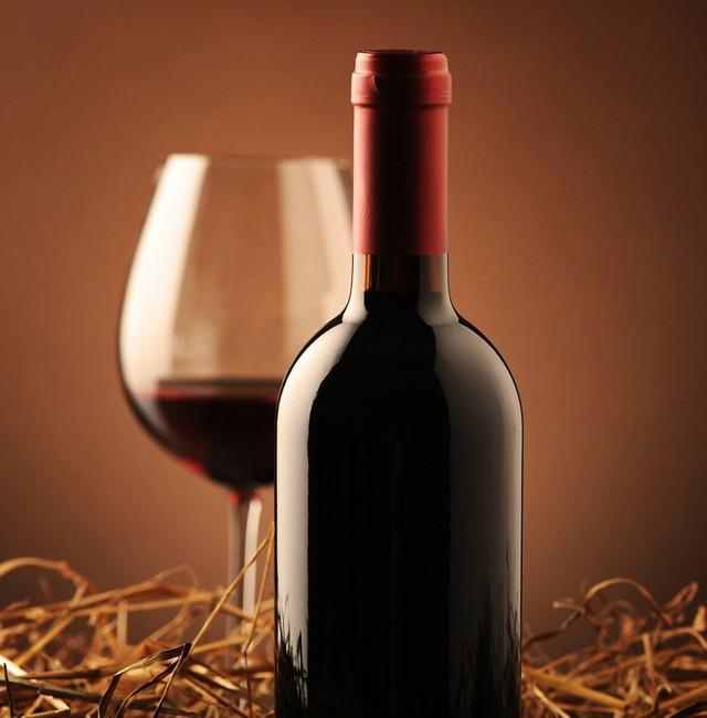Чем отличается вино географического наименования от столового вина - мы расскажем обо всем