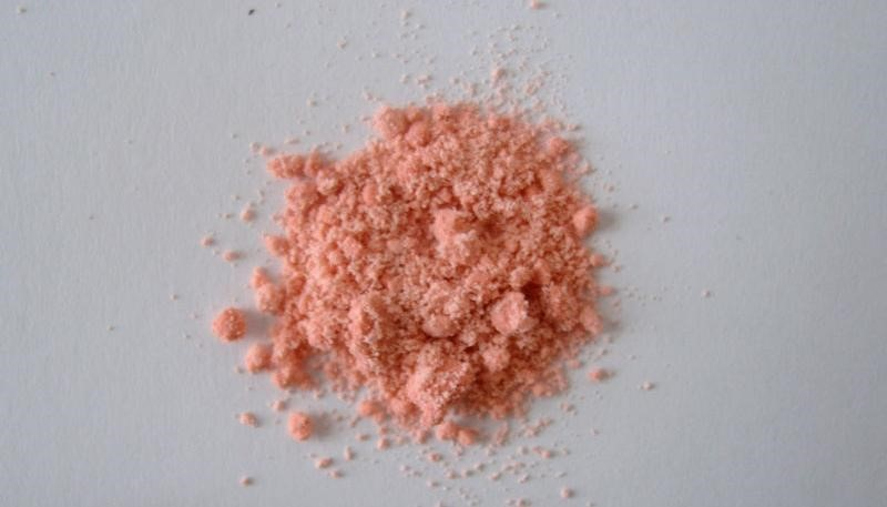 Что такое синтетический наркотик скорость?