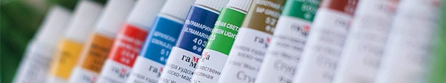 Краски темпера: как пользоваться, в чем их особенность, что входит в состав