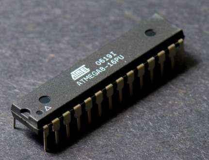 Что нужно для программирования микроконтроллеров? ⋆ diodov.net