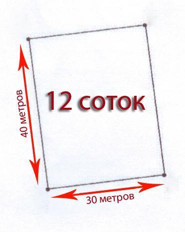 Сотка земли это сколько метров, гектаров и других мер измерения: полезные рекомендации