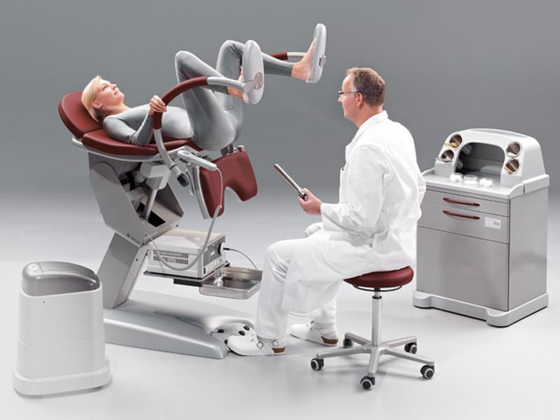 Мужской гинеколог: кто это, как называется и что делает