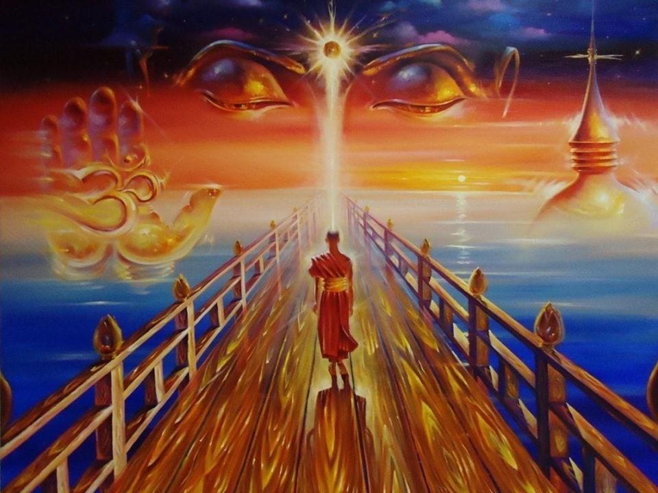 О духовности » что такое духовность