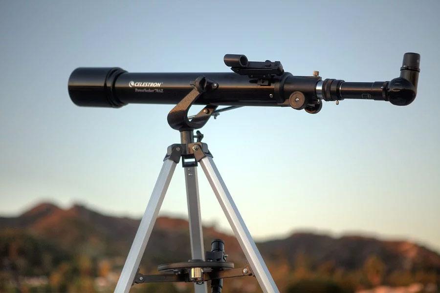 Выбор телескопа: чем отличаются рефлекторы и рефракторы - звездный каталог. наша планета и то, что вокруг неё