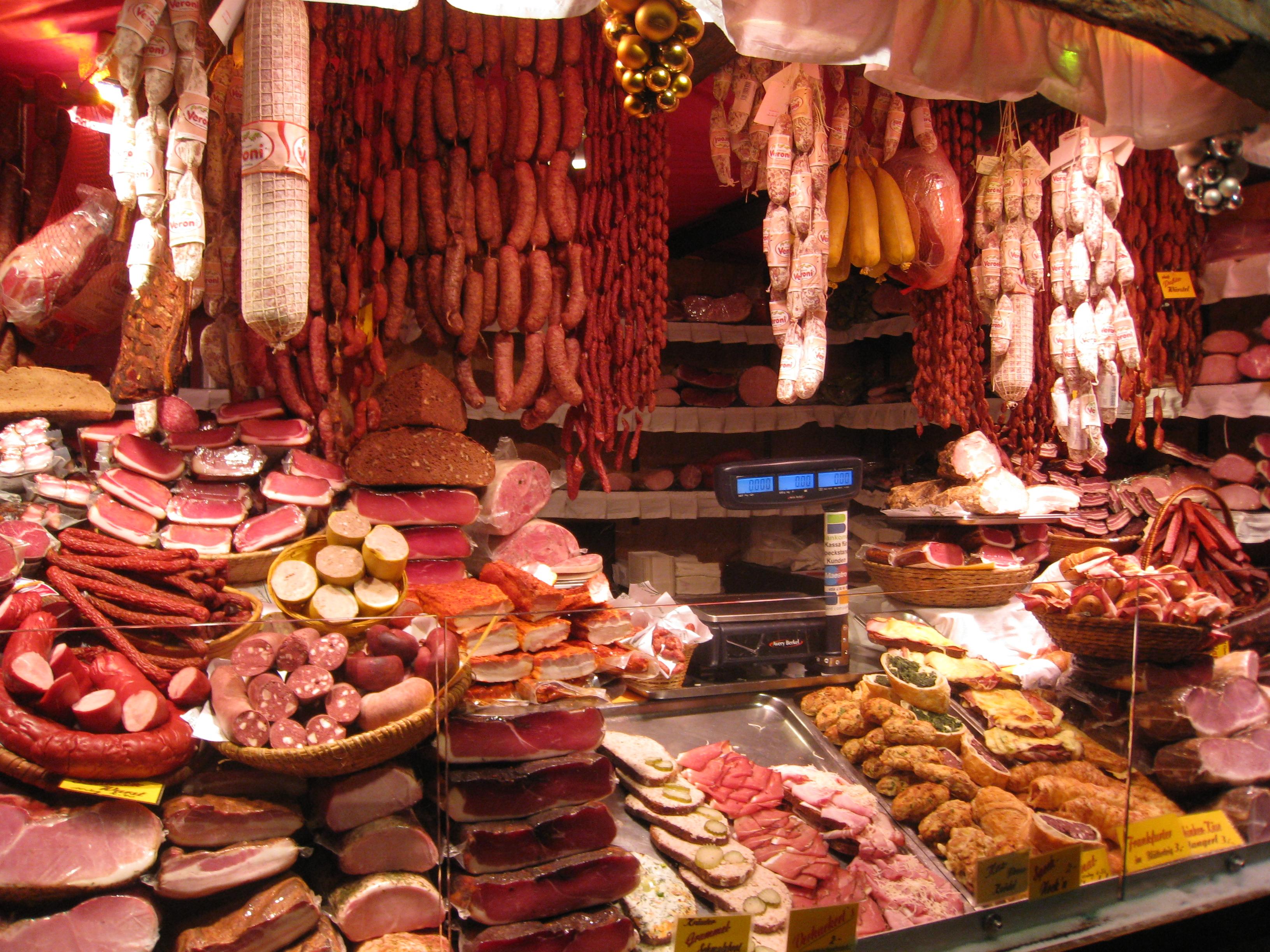 Механическая обвалка мяса: технология, оборудование. цех обвалки мяса :: businessman.ru