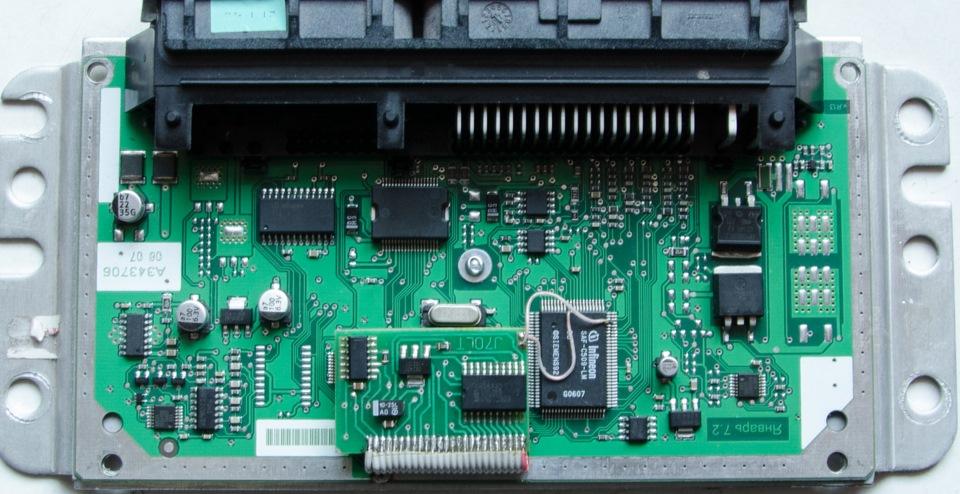 Электронный блок управления двигателем: что это такое, диагностика и ремонт