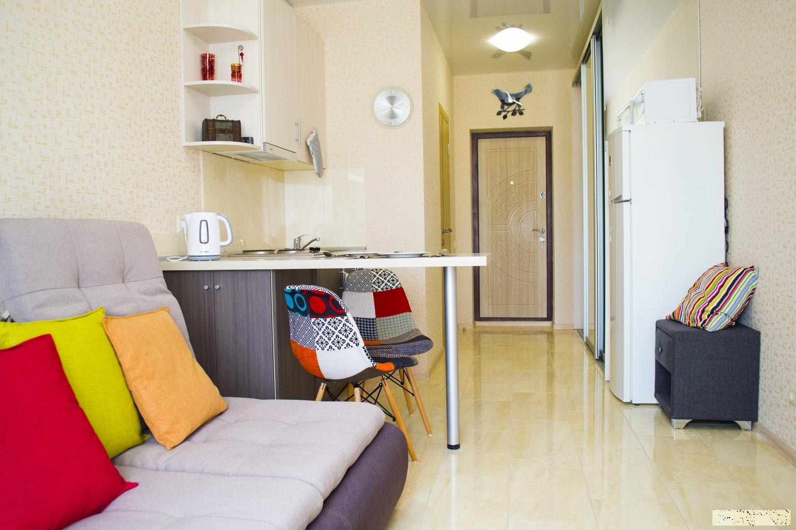 Гостинка – в чем привлекательность данного типа жилья?