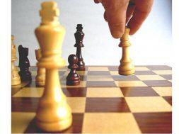 Цугцванг в шахматах. цугцванг | интересные факты
