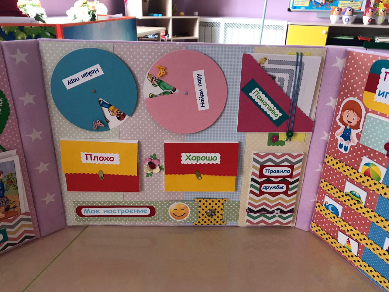 Что такое лэпбук для дошкольников по фгос? пояснения и фото