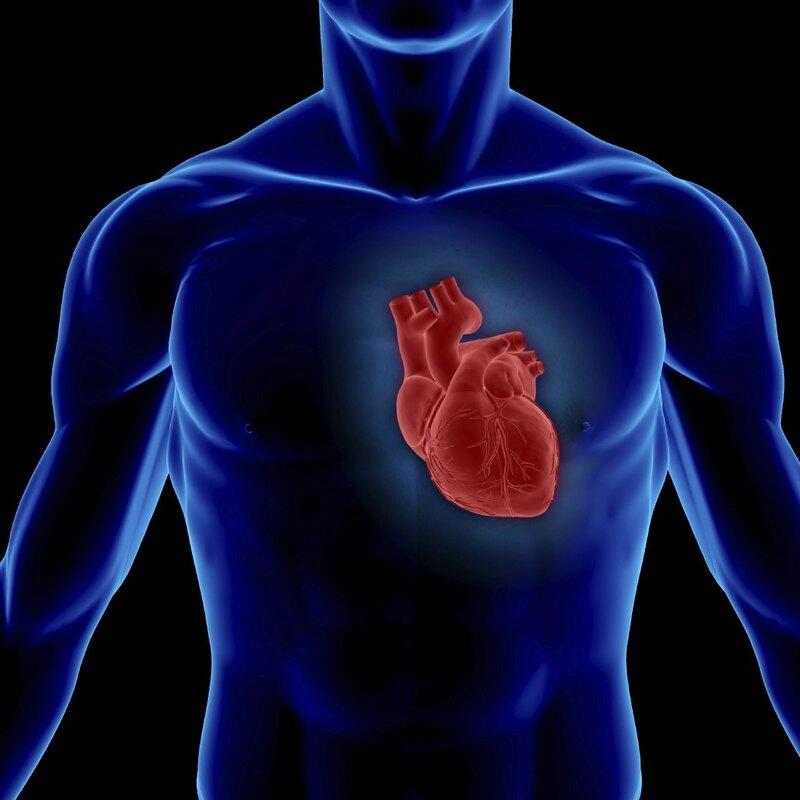 Сердце бьется часто, трудно дышать. что делать?
