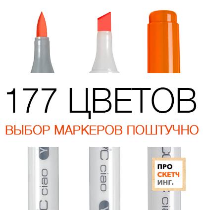 Перманентный маркер – hisour история культуры