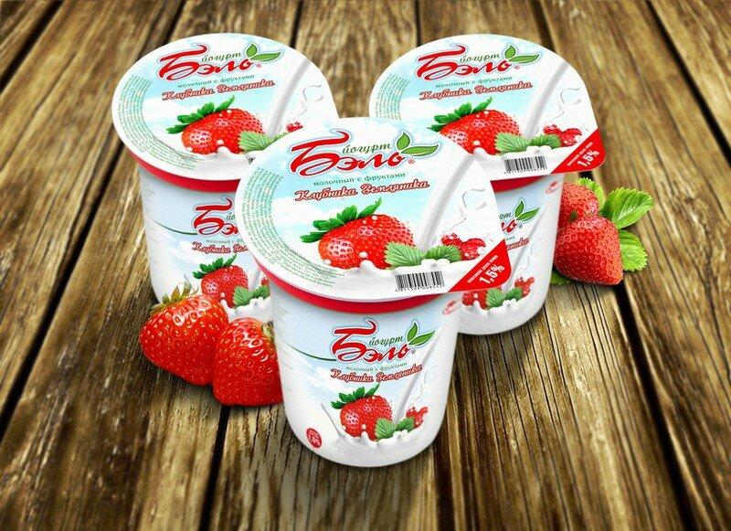 Греческий йогурт что это такое, чем отличается от обычного