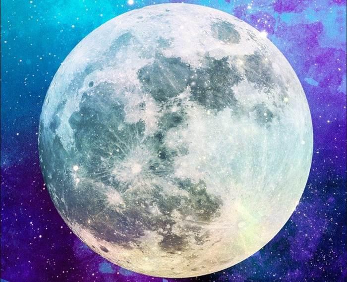 Фаза луны завтра