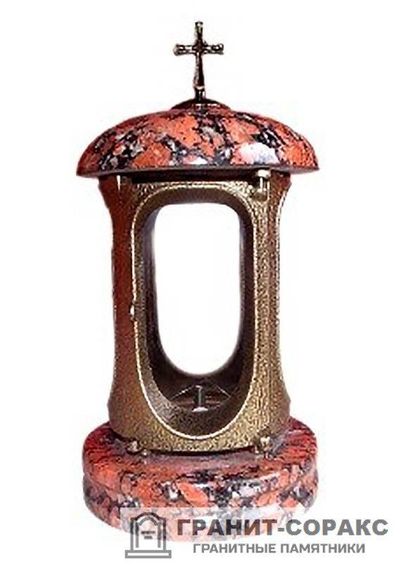 Лампада – это символ веры