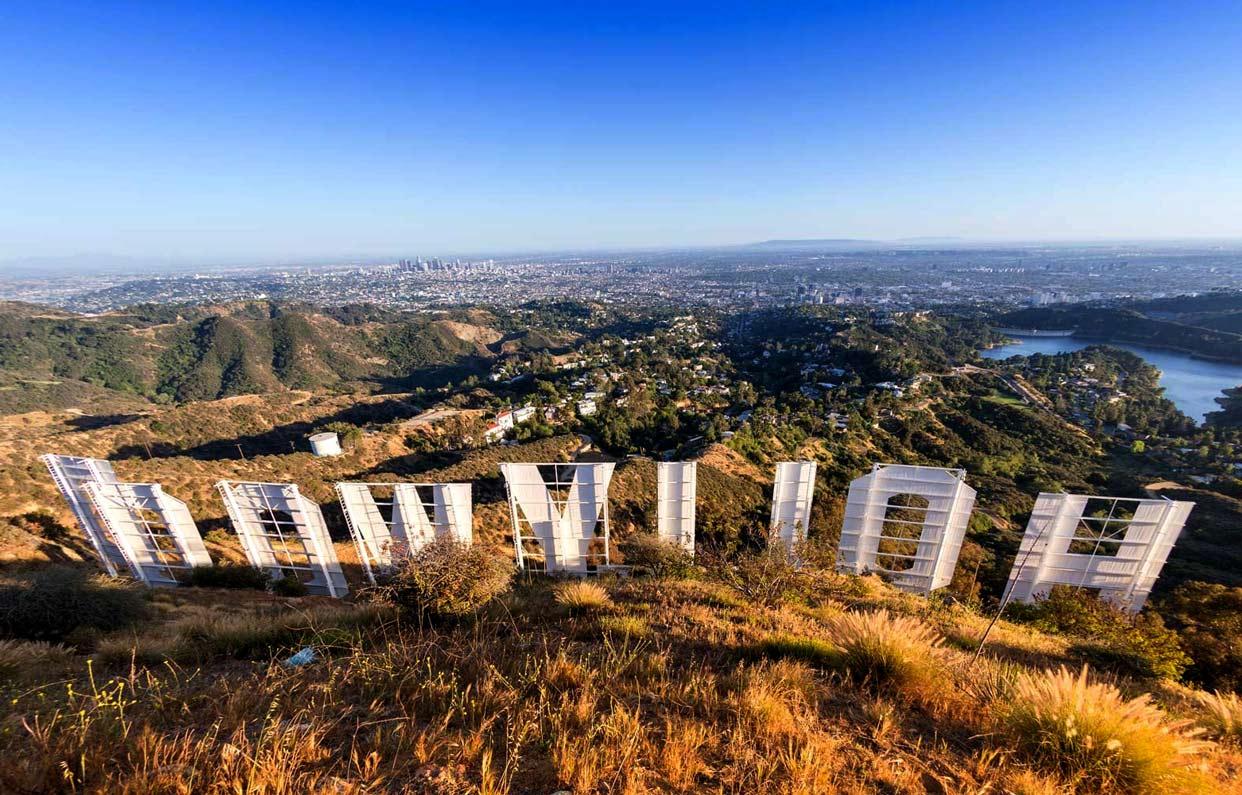 Голливуд