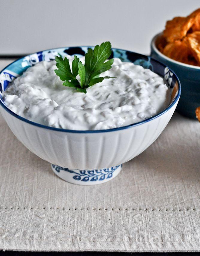 Чем полезен греческий йогурт на диете