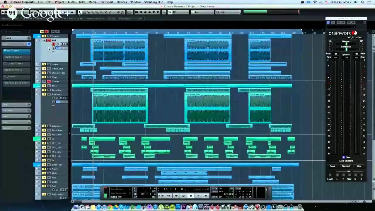 Сведение музыки. пошаговая инструкция — wikisound