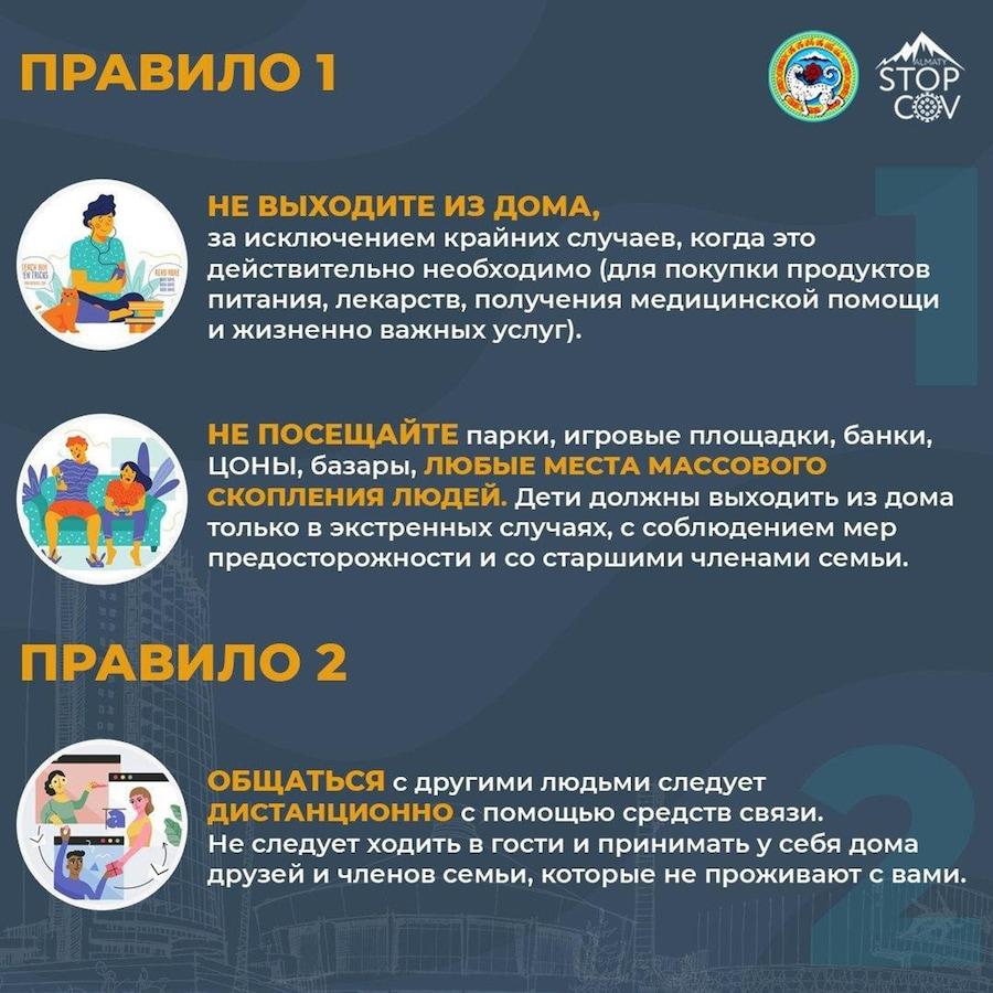 К — карантин: какие права должны знать россияне