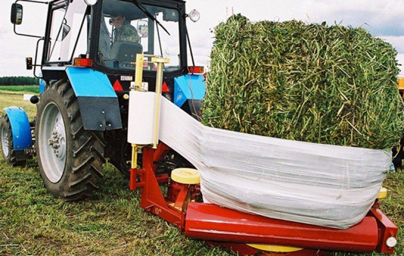 Пять способов повысить качество сенажа в упаковке — agroxxi
