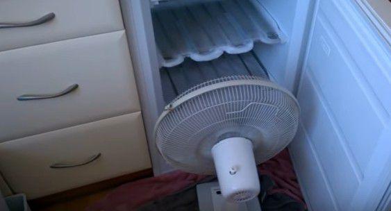 Размораживание морозильной камеры ручное что это: отличия от автоматической