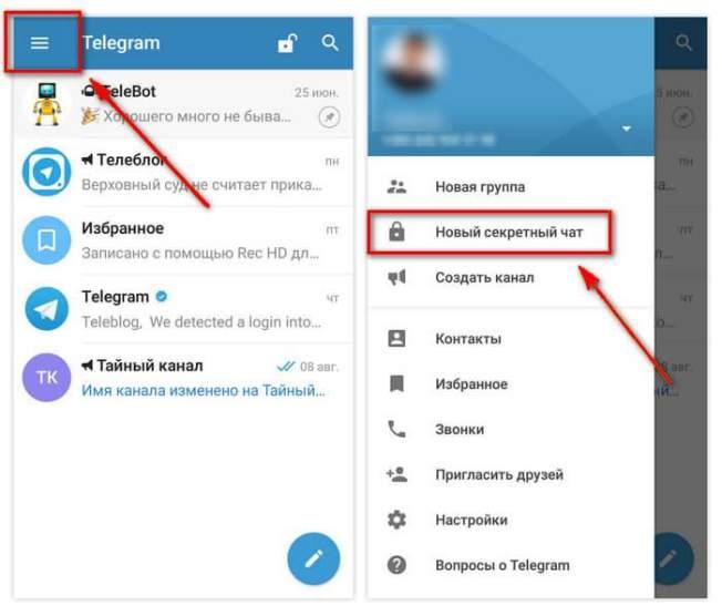 Почему telegram не защищает приватность вашей переписки
