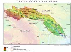 Какие бывают речные системы. что такое речная система в географии