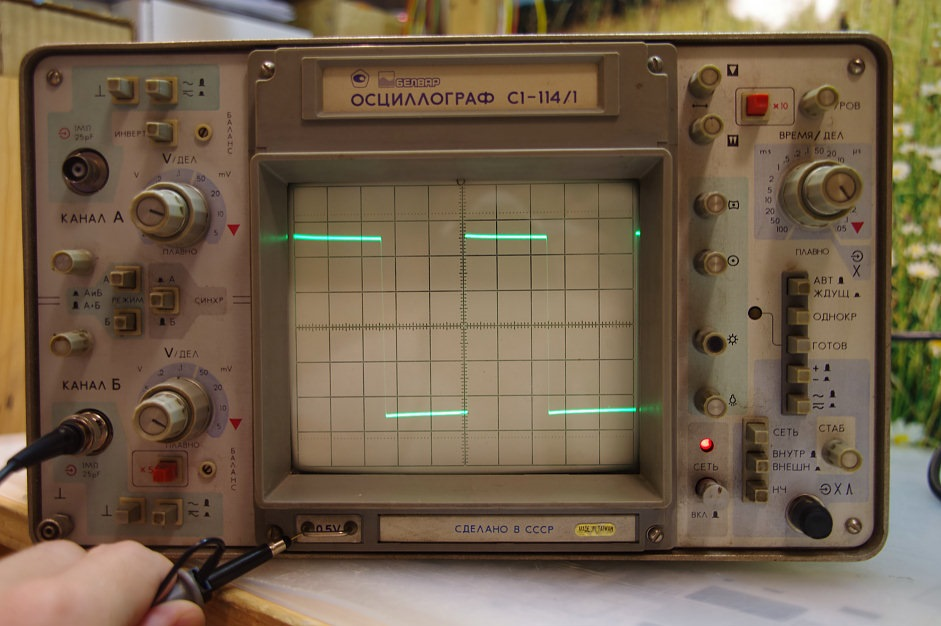 Устройство осциллографа, его настройка, подключение и сферы применения