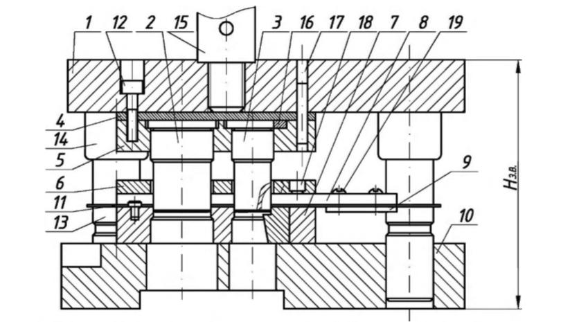 Крупногабаритные мастер-модели и оснастка (матрицы)