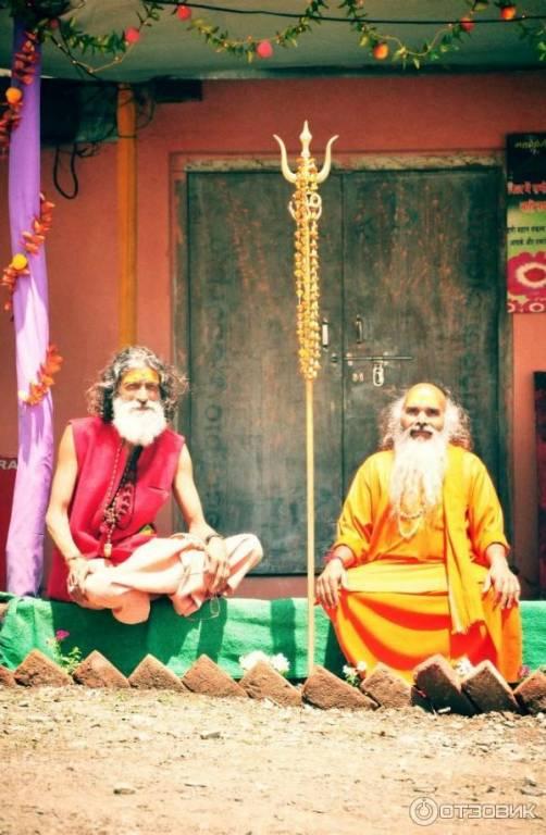 Ашрам – что это такое в индии?