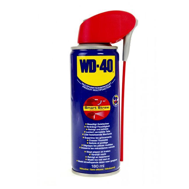 Что такое wd 40, для чего используется