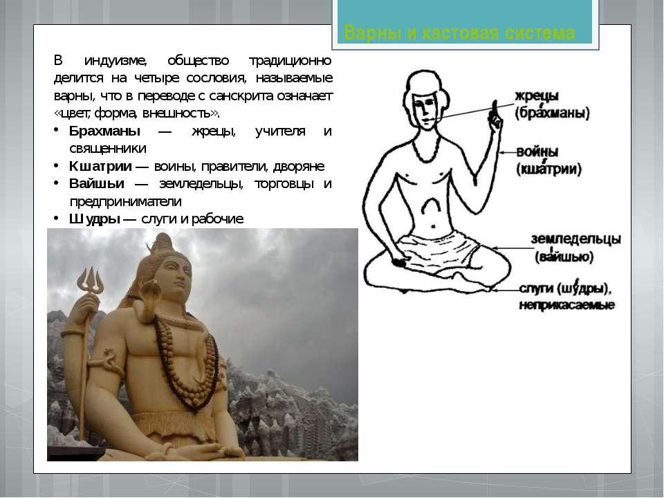 Индуизм. какой он?