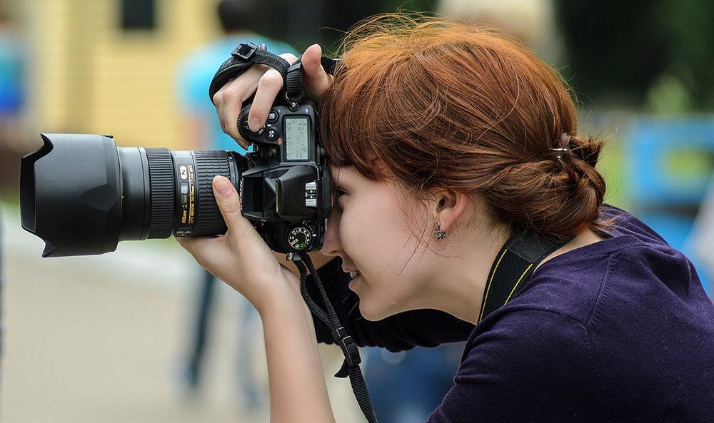 Что такое гистограмма в фотографии и как ей пользоваться