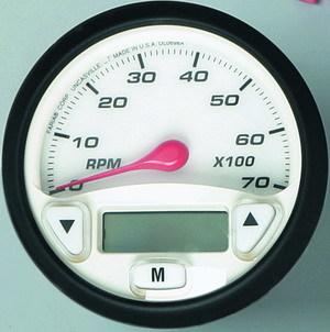 Автомобильный тахометр: электронный, механический, аналоговый - что показывает и как подключить
