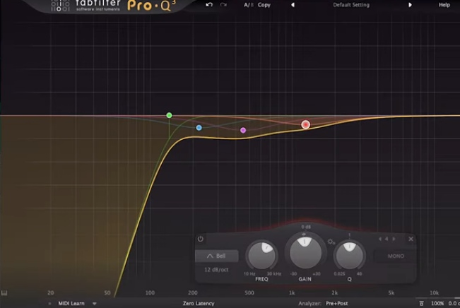Реверберация (reverb; reverberation) - new style sound
