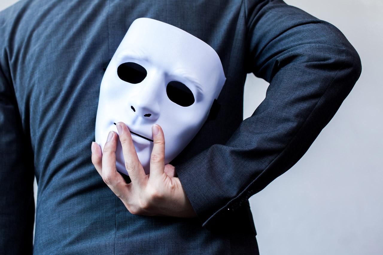 Кто такой лицемер: 10 главных признаков