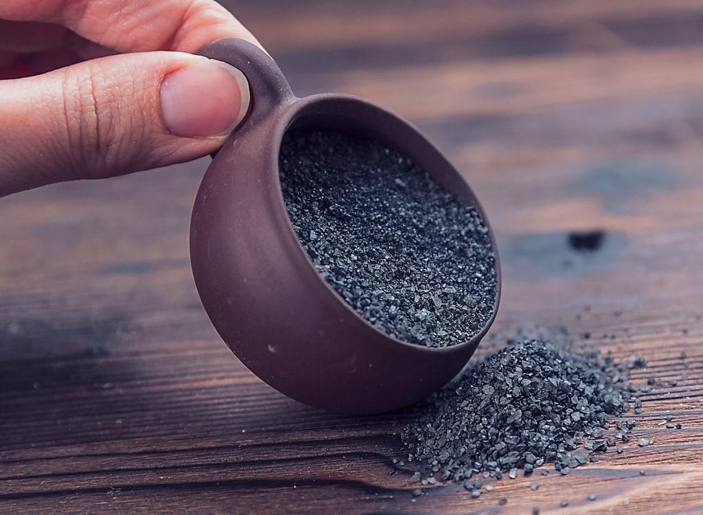 Четверговая соль - как готовить в современных условиях