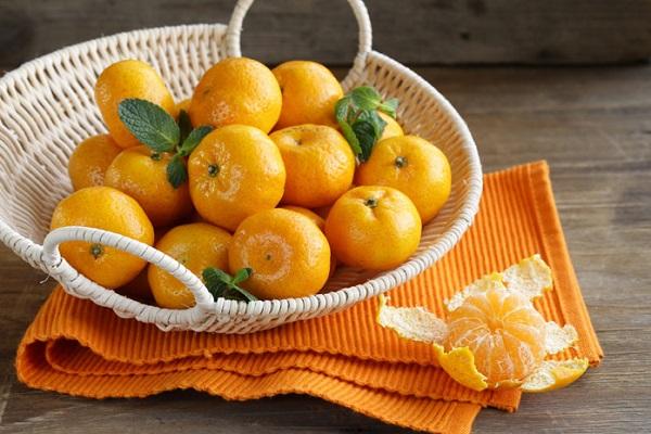 Мандарин (фрукт)