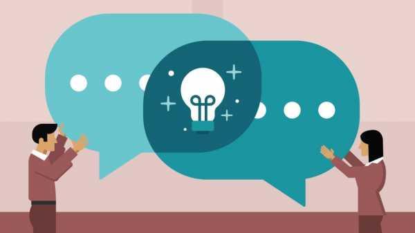 Конструктивный диалог. конструктивный диалог в паре