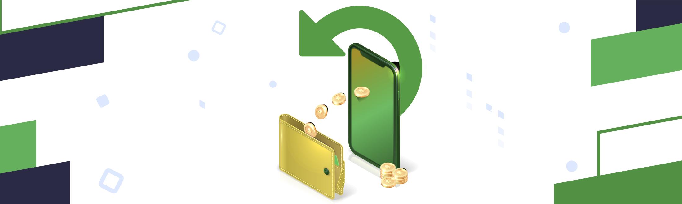Что такое чарджбэк или как оспорить платежную операцию по банковской карте