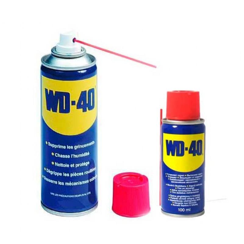 Wd 40, вд 40 - что это такое, применение смазки, состав вэдэшки, жидкость, средство своими руками