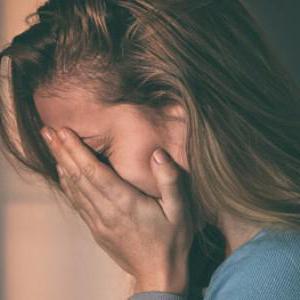 Что такое смятение? состояние крайнего замешательства, смущения, взволнованности