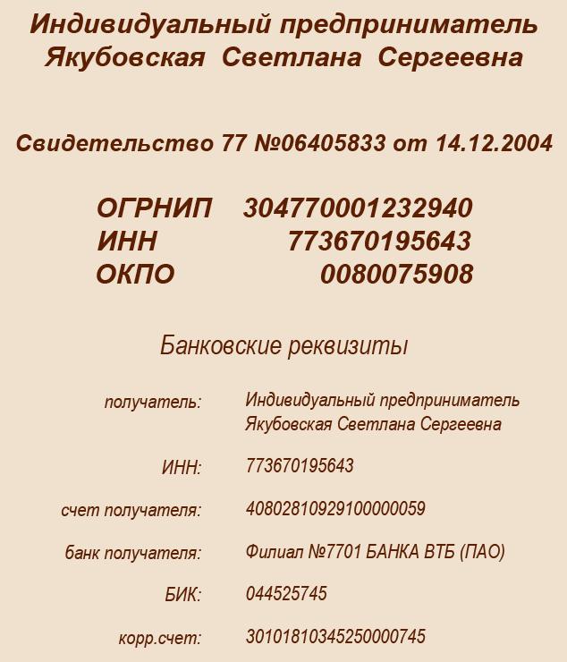 Реквизиты документов - это что? требования к реквизитам документов :: businessman.ru