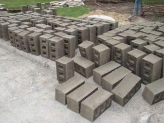 Что такое шлакоблок и как построить из него дом?