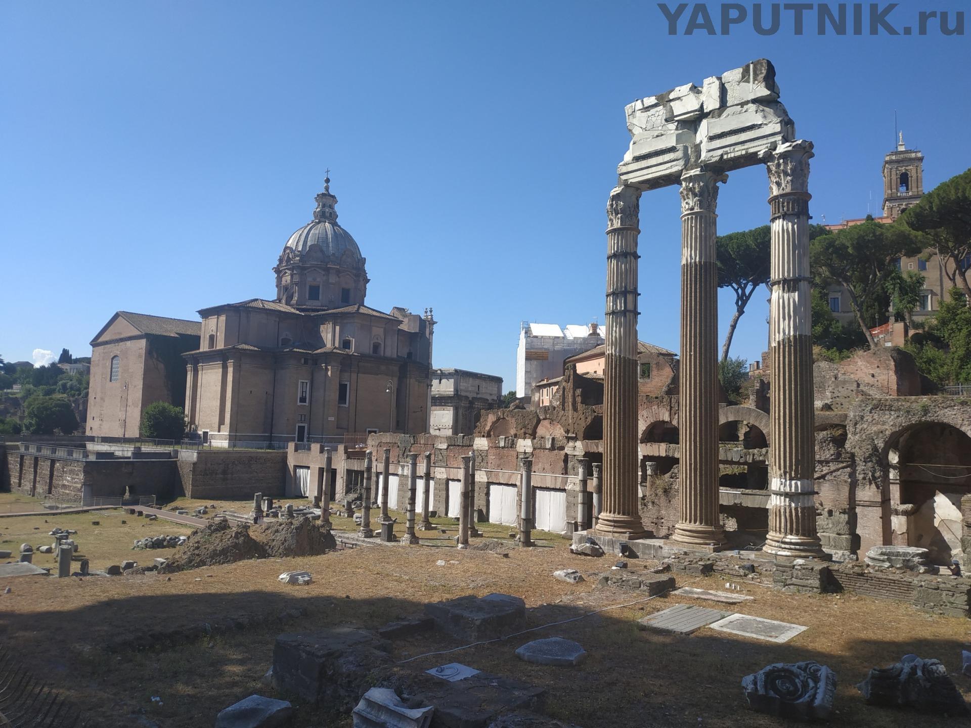 Римская провинция википедия