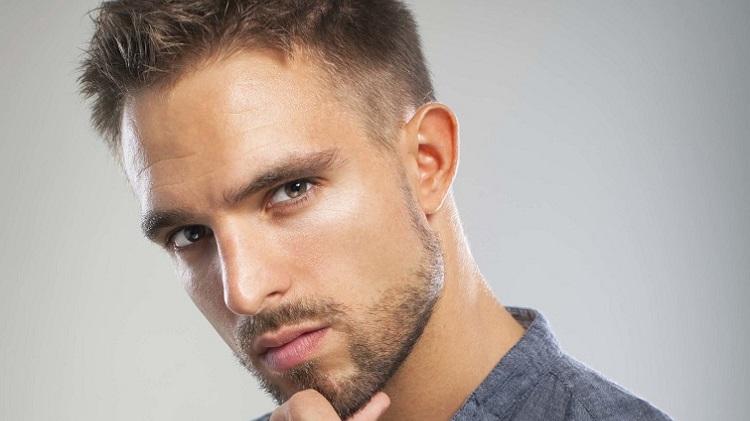 Эспаньолка — борода стильных мужчин