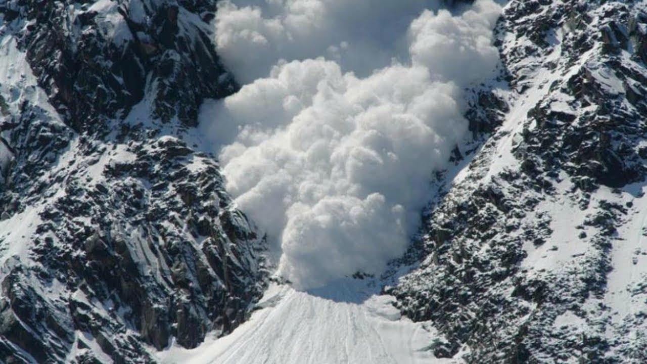 Снежная лавина: определение, причины схода, виды, чем опасна