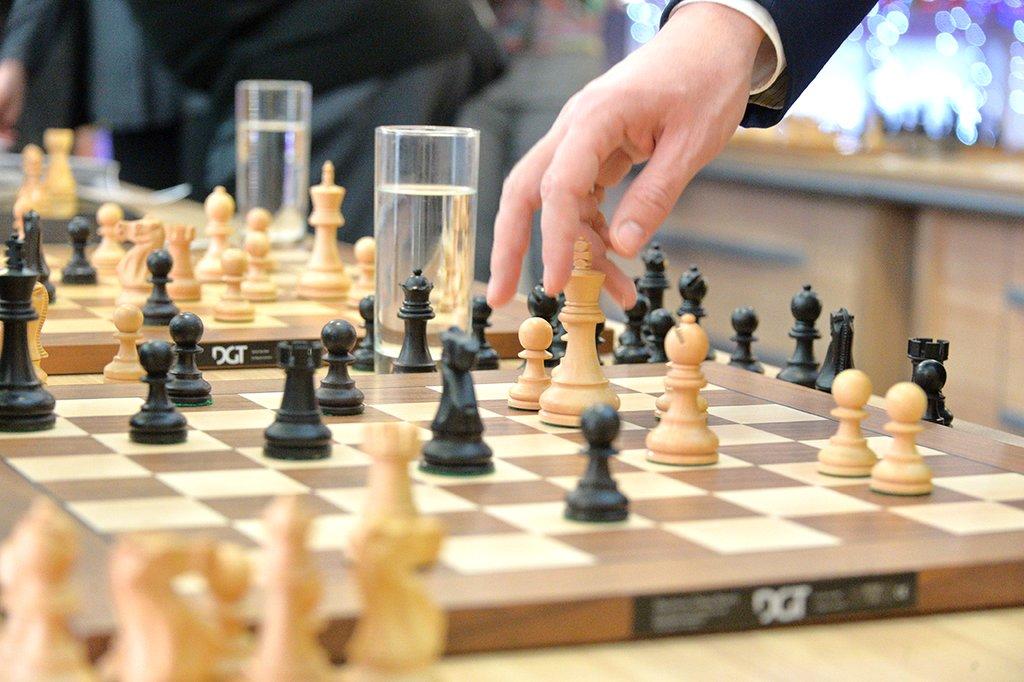 Виды игры в шахматы и их правила