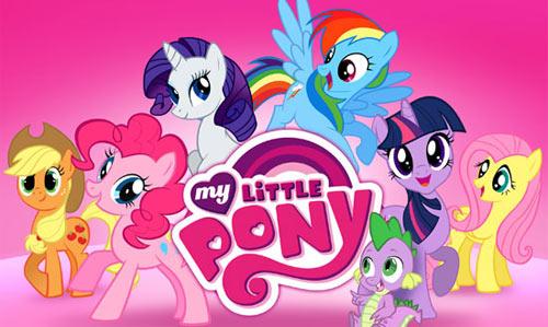 Игры май литл пони онлайн | дружба это чудо - бесплатные игры для девочек