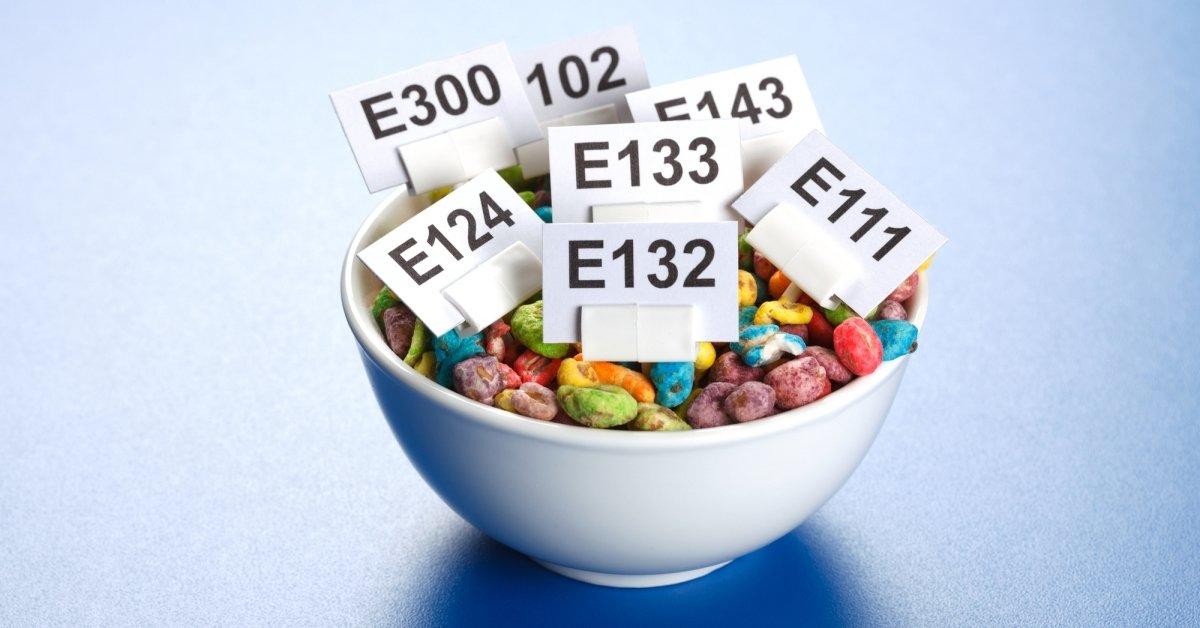 Пищевые добавки — википедия